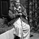 Grandma by kerry625