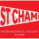 East Champs by russianmachine