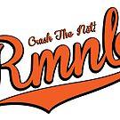 Crash The Net - RMNB by russianmachine