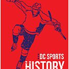 DC Sports History by russianmachine
