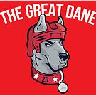 The Great Dane by russianmachine