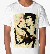 BRUCE LEE Long T-Shirt