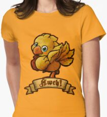 Kweh! Women's Fitted T-Shirt