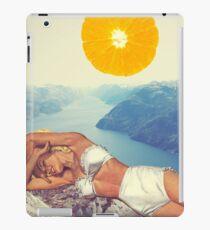 Vitamin iPad Case/Skin