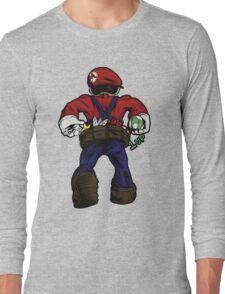 Utility Belt Long Sleeve T-Shirt