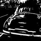Classic Car by medley