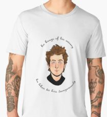 Bob Dylan  Men's Premium T-Shirt