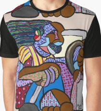 Fast Graphic T-Shirt