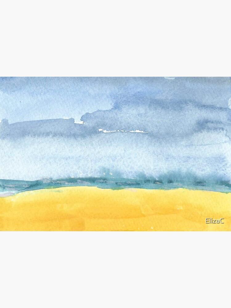 Jersey Shore by ElizaC