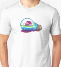 Little Kame House Unisex T-Shirt