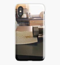 Spilled Pepper iPhone Case/Skin