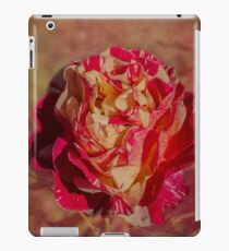 Maurice Ultillo Rose iPad Case/Skin