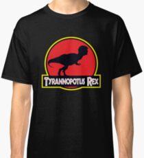 TyrannoPOTUS Rex Classic T-Shirt