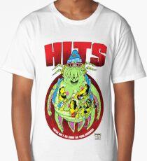 HITS - Crabsody in Blue Long T-Shirt