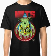 HITS - Crabsody in Blue Classic T-Shirt