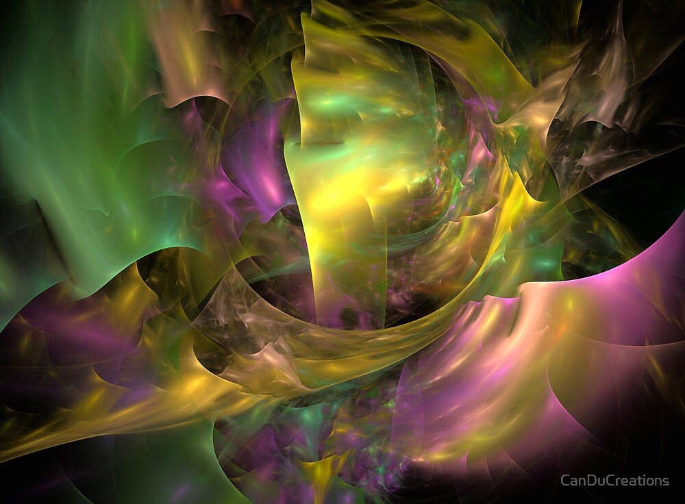 Light fusion part II by CanDuCreations