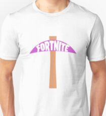 Fortnite Pickaxe Unisex T-Shirt