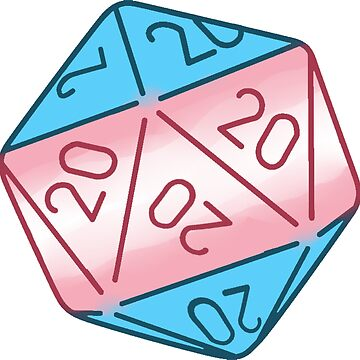 transgender d20 by annieloveg