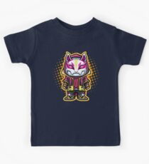 Drift Chibi Kids Tee