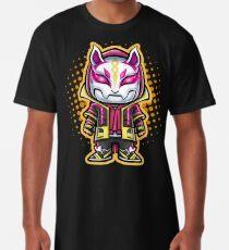 Drift Chibi Long T-Shirt