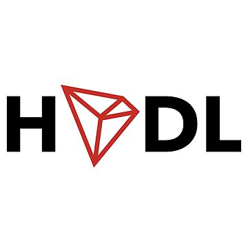 HODL TRON by cryptees