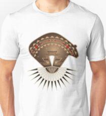 Bear Medicine (Brown) Unisex T-Shirt