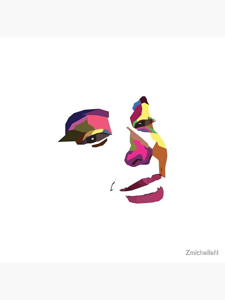 Colour  by ZmichelleN