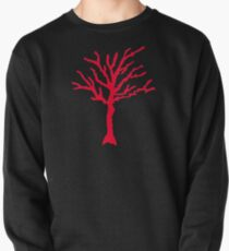 XXXTENTACION The Tree of Life Tattoo Pullover