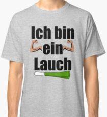 I'm a leek - leek t-shirt - gift idea Classic T-Shirt