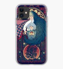 Princess Mononoke No Los Miyazak Anime Art iphone case
