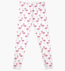 Flamingo With The Flow Leggings