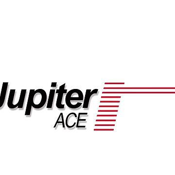 The Jupiter Ace Computer by RetroTrader