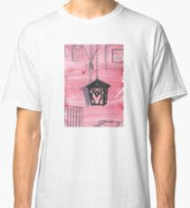 Bryn Mawr Red Owl Classic T-Shirt