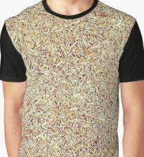 Dead Grass Graphic T-Shirt