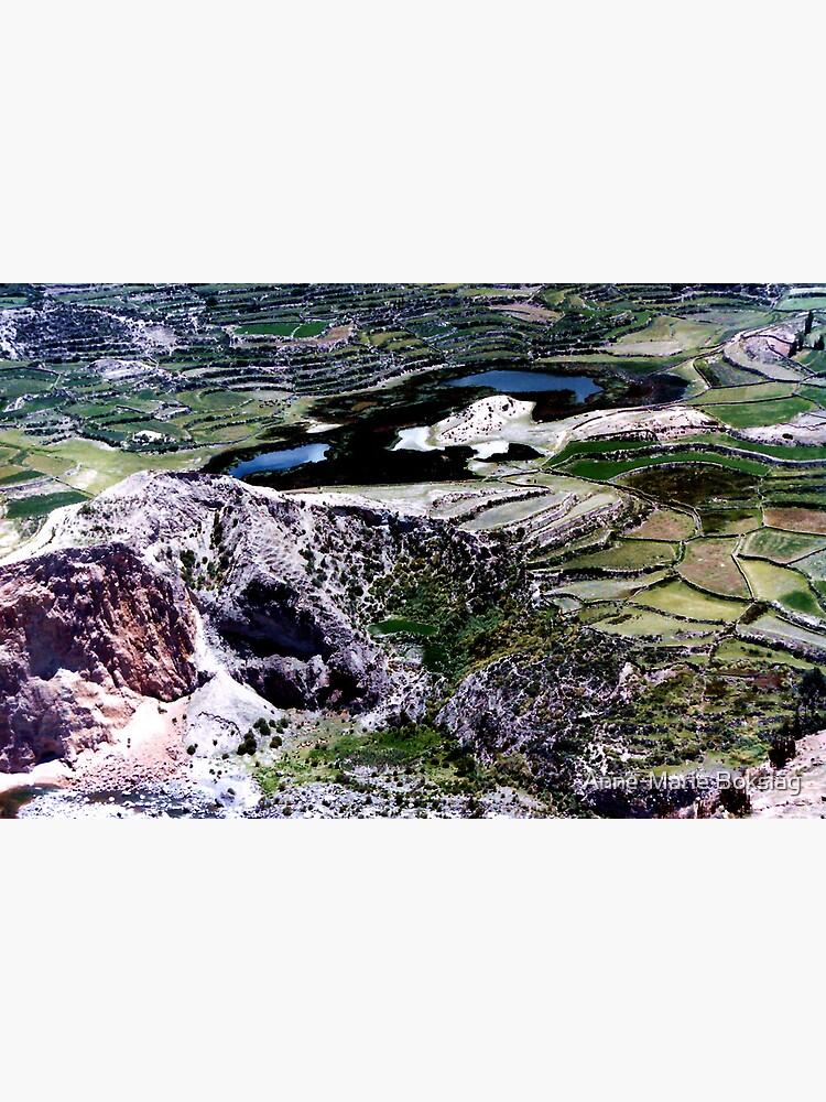 Colca Canyon by amb1946
