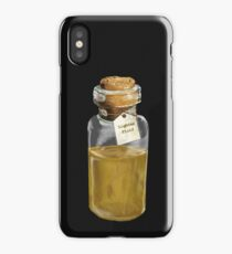 Light em up Sammy... (real hunters carry spare lighter fluid) iPhone Case