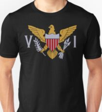 V.I. Adler Slim Fit T-Shirt