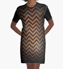 The Lodge Graphic T-Shirt Dress