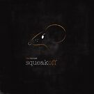 bad mouse .. squeak off by badduck09