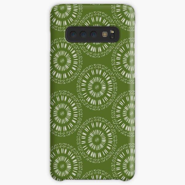 Apophenic Art #1 - When the going gets weird, the weird turn pro. Samsung Galaxy Snap Case