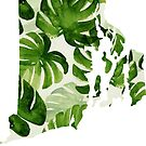 Rhode Island Palm by coleenross