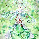 Emergence by Janet Chui