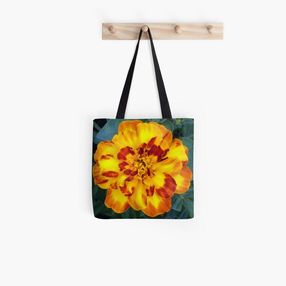French Marigold Tote Bag