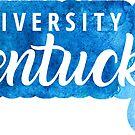 University of Kentucky by coleenross