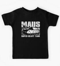 Panzer VIII Maus Kids Clothes