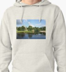 Bolton Abbey. Pullover Hoodie