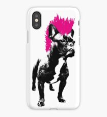 French PUNK iPhone Case/Skin