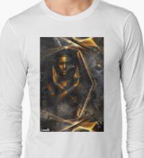 Spiritual women Long Sleeve T-Shirt