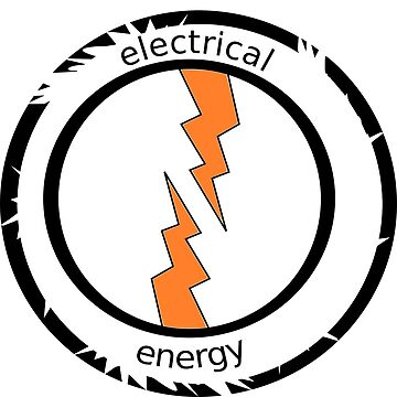 Electrical energy by BeTheBest