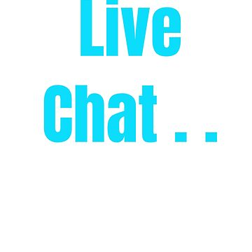 Live Chat . . Do you love a good Chat, no FB no Emails just Face to Face Talk by CliqueBank